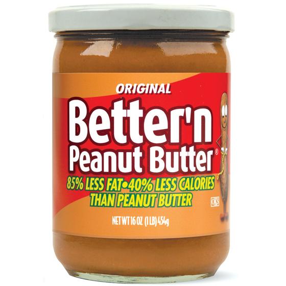 Natural Peanut Butter Brands Reviews