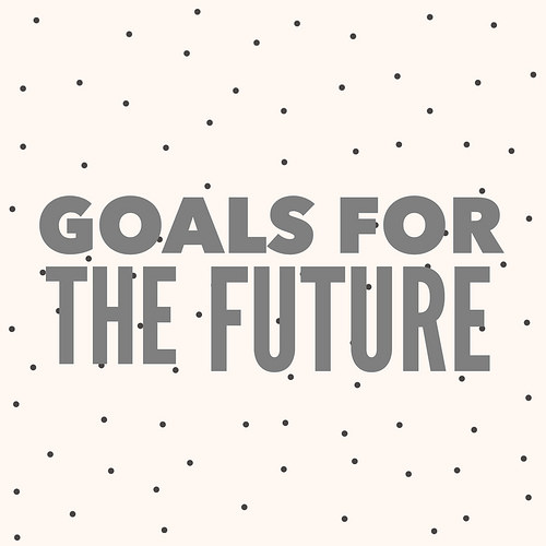 Getting back to the goals