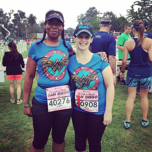 Race Recap: RnR San Diego 5K