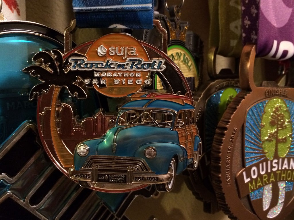 Race Recap: Rock n Roll San Diego Marathon