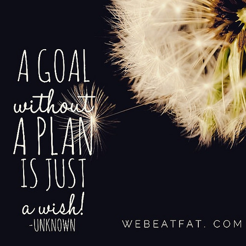 Lessons for achieving your goals