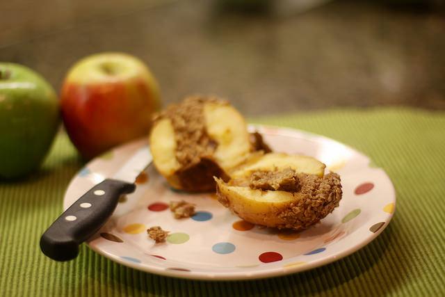 Recipe: The Stuffed Apple