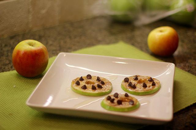 Recipe: The Apple Pizza