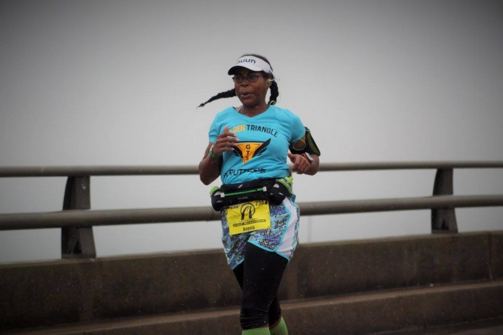 Race Recap: Pleasure Island Bridge Half Marathon 2015