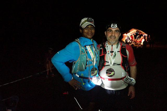 Race Recap: Brazos Bend 100 – 50 Miler
