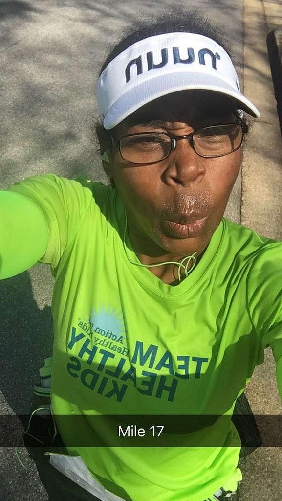 Race Recap: Snickers Marathon – Albany, GA
