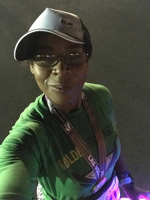 Race Recap: Rock n Roll Las Vegas 5k