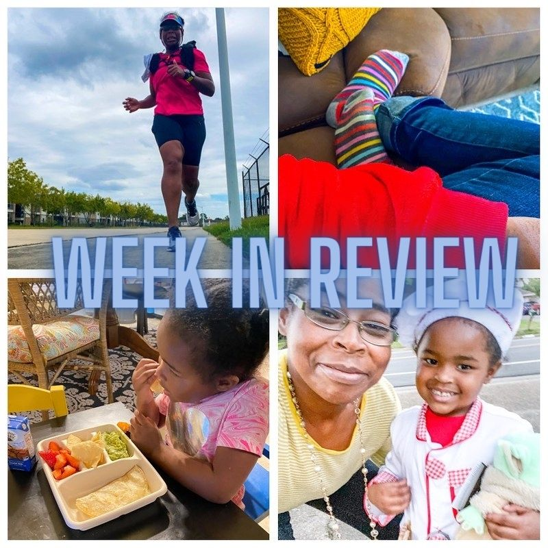 Week in review #2 2020