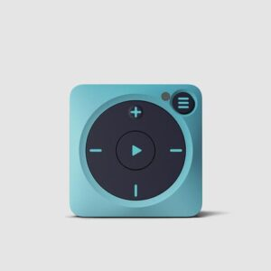 Might Vibe Audio Player