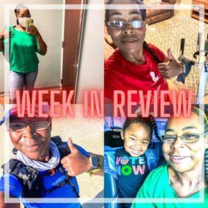 Week in Review #3