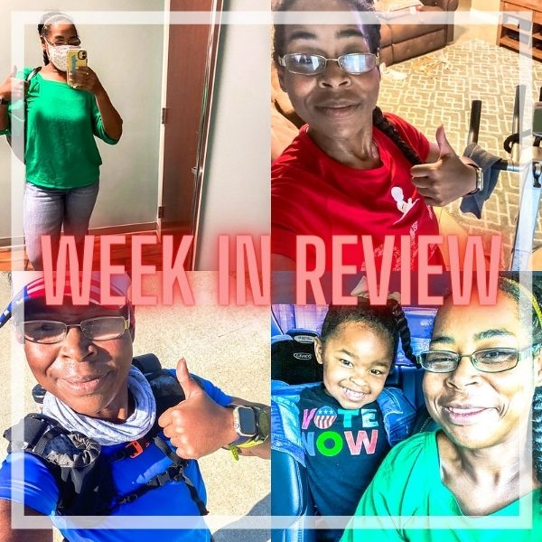 Week in Review #3